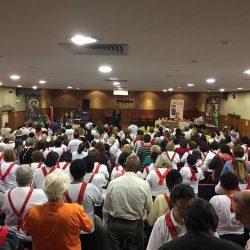 Edições Loyola realizou o 16º Encontro do Apostolado da Oração