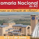 40ª Romaria Nacional do Apostolado da Oração Brasil