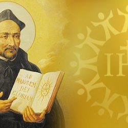 Breve história de Santo Inácio de Loyola