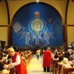 PARÓQUIA MISSIONÁRIA: COMUNICAR A FÉ E TESTEMUNHAR A CARIDADE