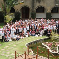 Encontro Nacional de Diretores em Itaici, SP- 2017