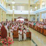 1º ENCONTRO DIOCESANO DO APOSTOLADO DA ORAÇÃO E MEJ – ITABUNA – BA