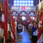 41ª Romaria Anual do Apostolado da Oração ao Santuário Nacional de Aparecida