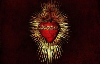 Sacerdotes com o Coração de Cristo